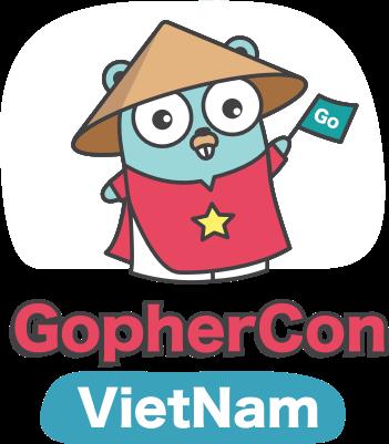 GopherConVN-mascot-character